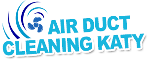 Air Duct Cleaning Katy TX Logo